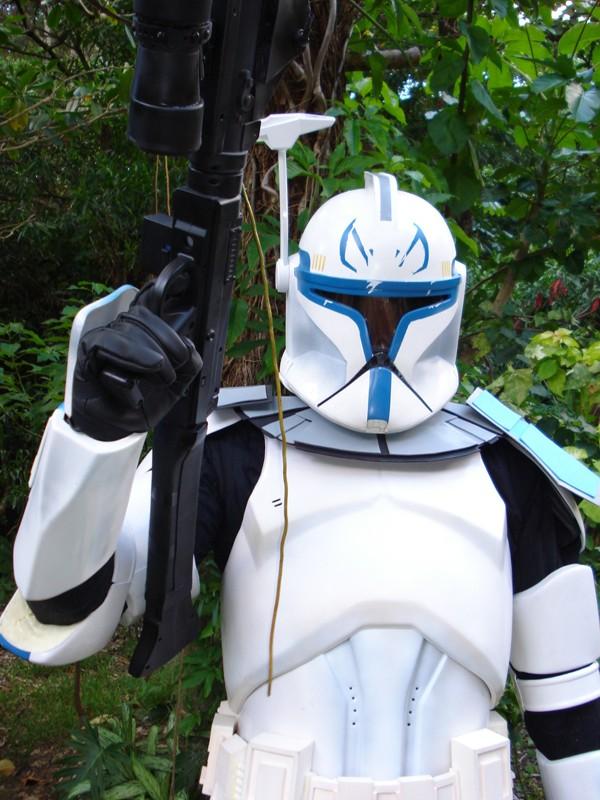 Clone Trooper : Captain Rex - Page 3 00712