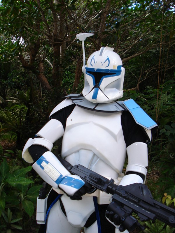 Clone Trooper : Captain Rex - Page 3 00814