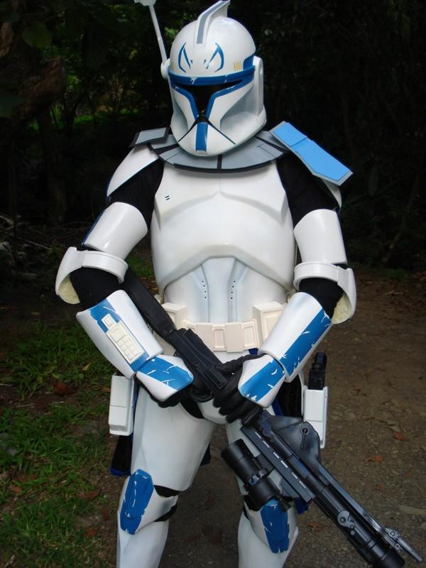 Clone Trooper : Captain Rex - Page 3 00913