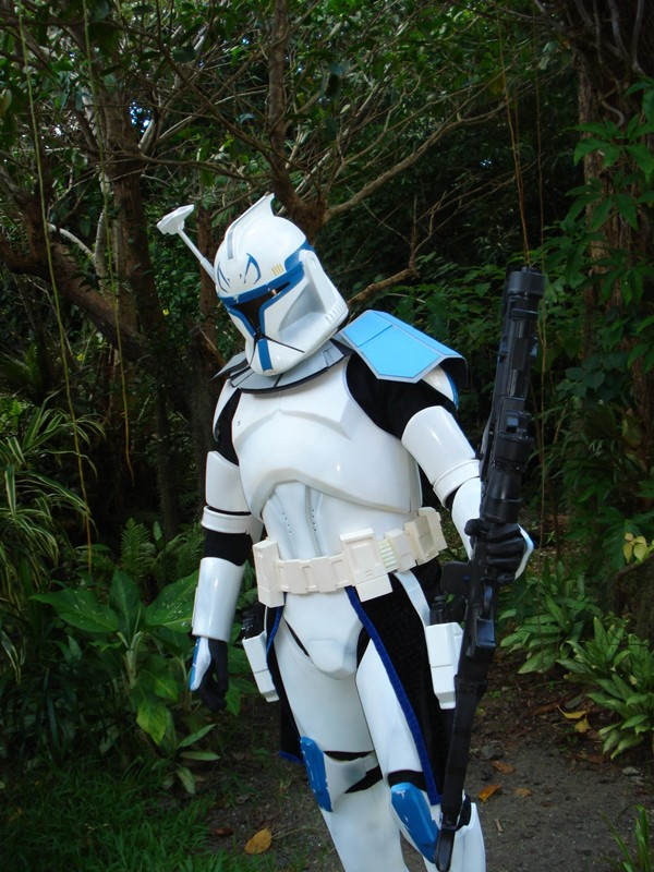 Clone Trooper : Captain Rex - Page 3 01011