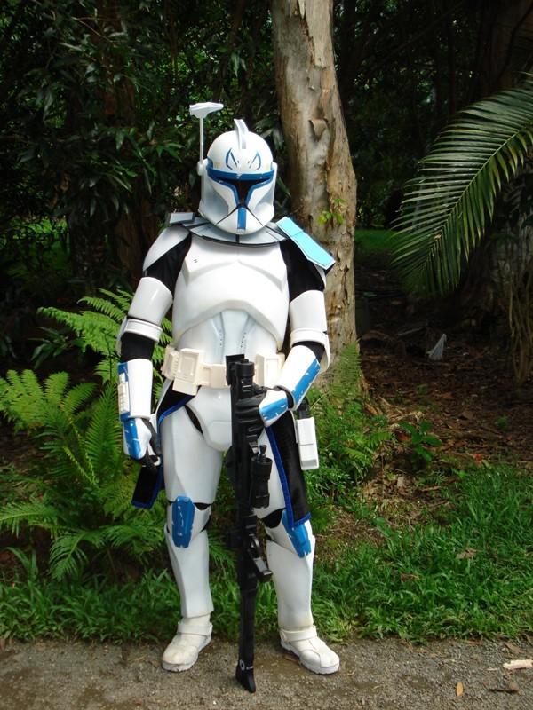 Clone Trooper : Captain Rex - Page 3 01112