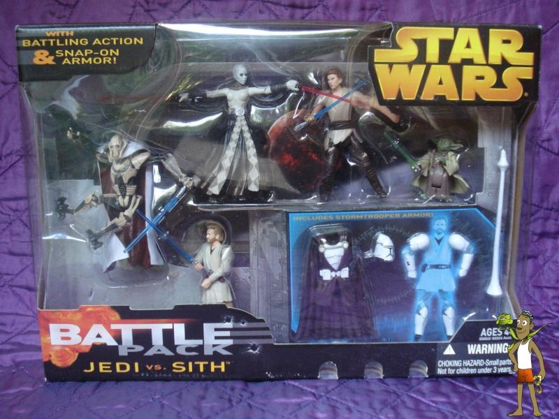 Star wars Battle Pack 01210