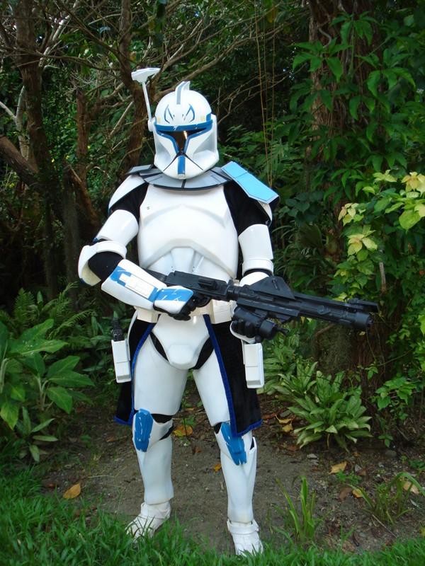 Clone Trooper : Captain Rex - Page 3 01213