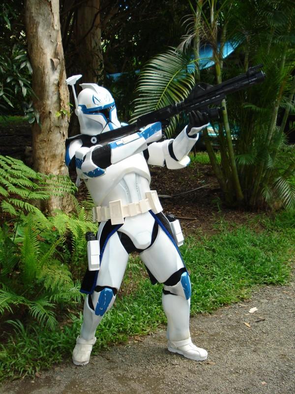 Clone Trooper : Captain Rex - Page 3 01413