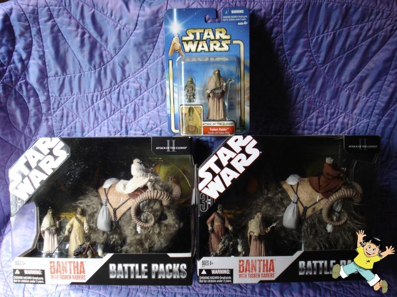 Star wars Battle Pack 18810