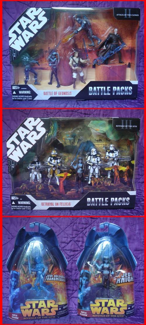 Star wars Battle Pack Aayla_10