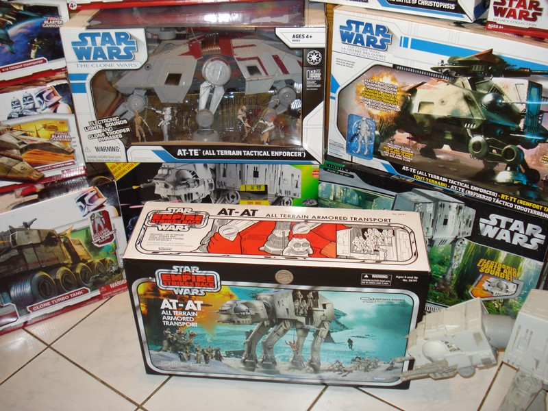 Collection R1D1YZF At-at_14