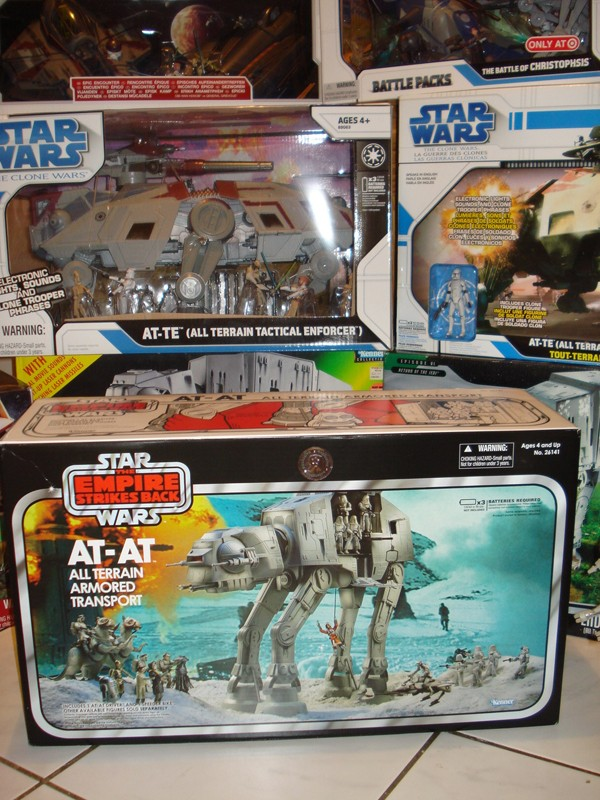 Collection R1D1YZF At-at_17