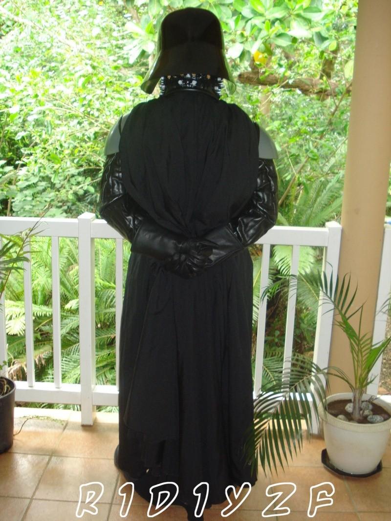 Costume de R1D1YZF en Darth Vader Forum_38