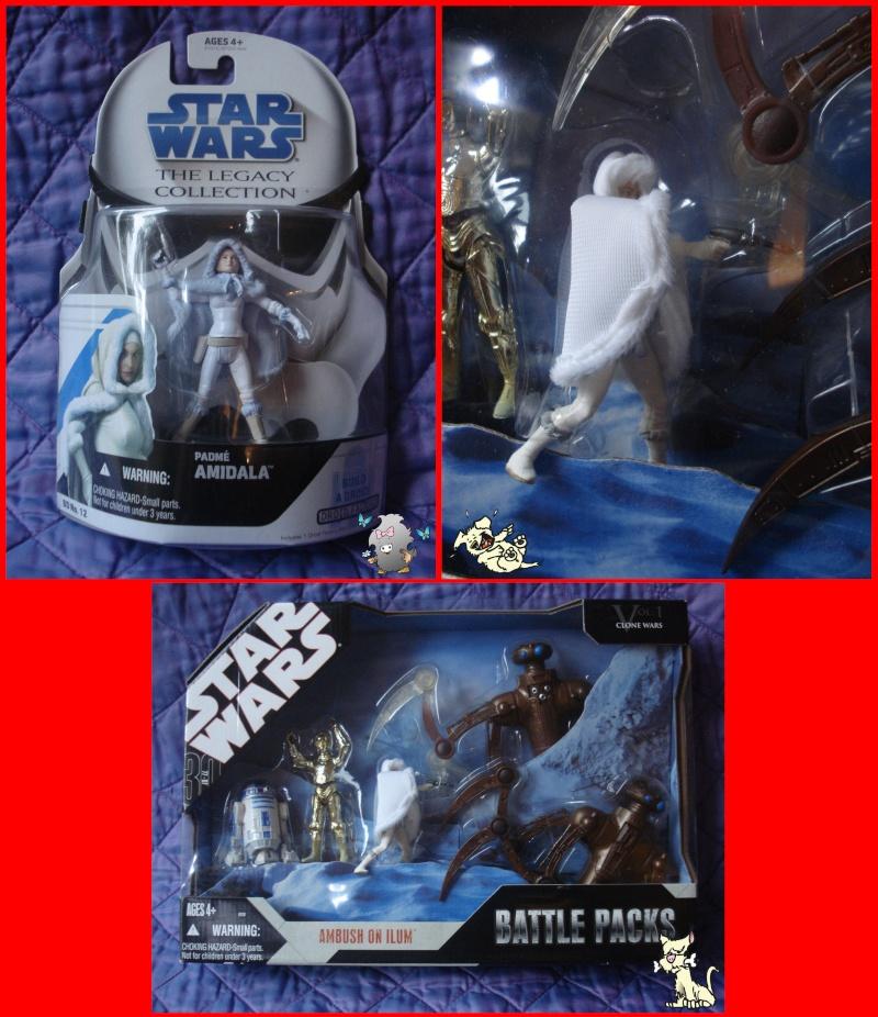 Star wars Battle Pack Padme_10
