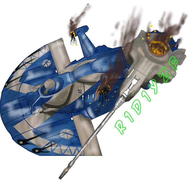 Dessins de R1D1YZF Tank_210