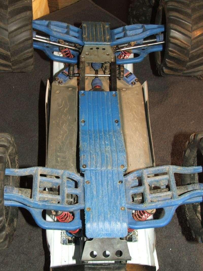 E-Maxx 3905 Brushless MMM, RollCgae, vidéos, etc..... Dscf6018
