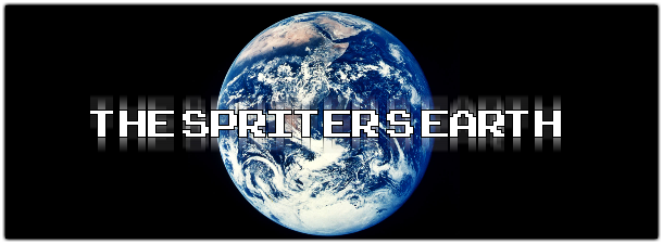 The Spriters Earth