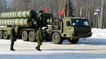 S-300/400/500 News [Russian Strategic Air Defense] #1 15881410