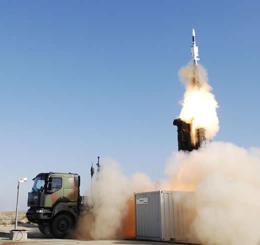 SAMP/T (Aster missile family) Aster_10