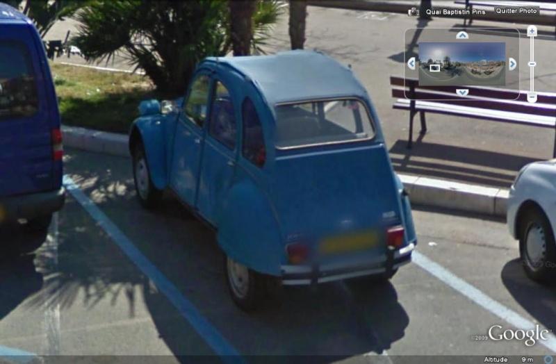 STREET VIEW : La Dodoche Dodoch11