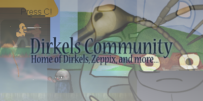 Dirkels