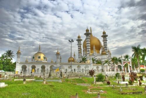 أجمل مساجد العالم 15615010