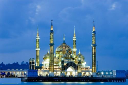 أجمل مساجد العالم 47578810