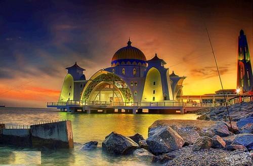 أجمل مساجد العالم 96247310