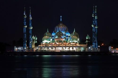 أجمل مساجد العالم 98365010