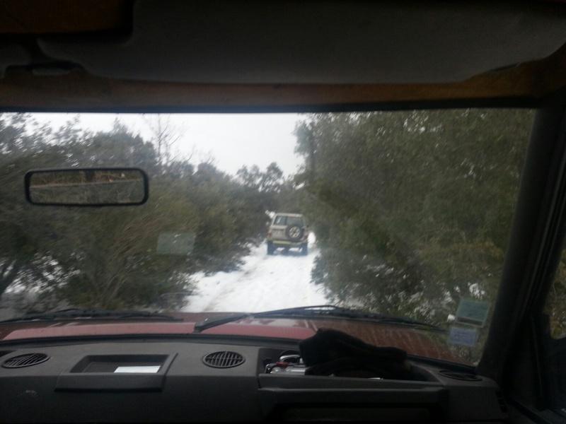neige dans le var  - Page 2 20130234