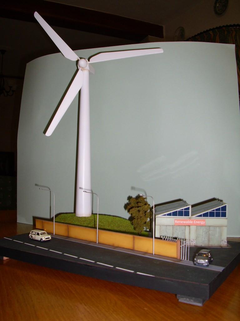 Renewable Energy - Unesco Project Img_1812