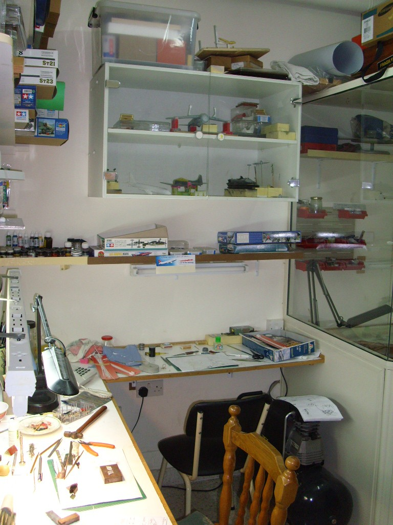What does your workshop look like? - Page 3 Img_1915
