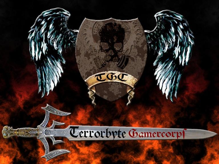 Terrorbyte Gamercorps
