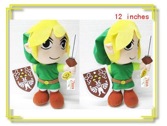The Legend Of Zelda 20080110