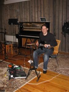 Blog : First Studio Day Img_5111