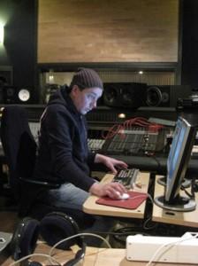 Blog : First Studio Day Img_5113