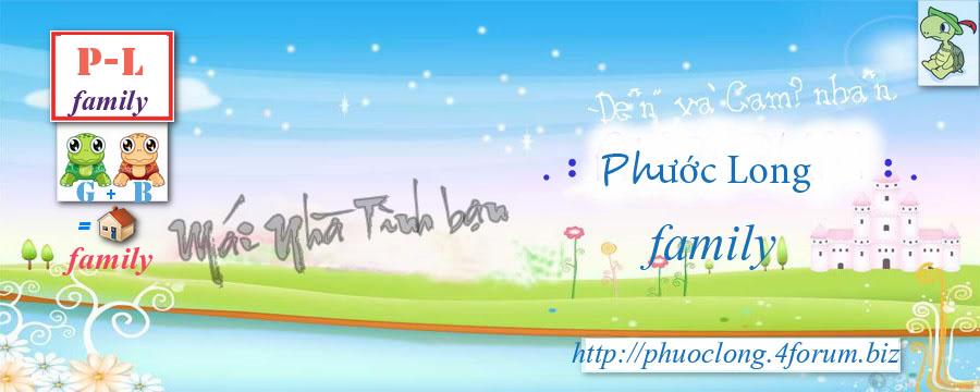 -+-Phuoc Long High School-+-