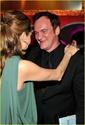 Angelina e Brad pit no Annual Directors Guild of America Awards na California 30.01.10 Brad-p10