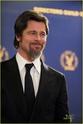 Angelina e Brad pit no Annual Directors Guild of America Awards na California 30.01.10 Brad-p11