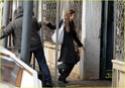 """Angelina,Brad e Pax saindo do Hotel """"Grand Canal"""" 17.02.10 Brad-p15"""