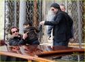 """Angelina,Brad e Pax saindo do Hotel """"Grand Canal"""" 17.02.10 Brad-p25"""