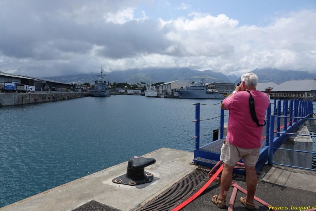 [Vie des ports] Les ports de la Réunion - Page 15 0297