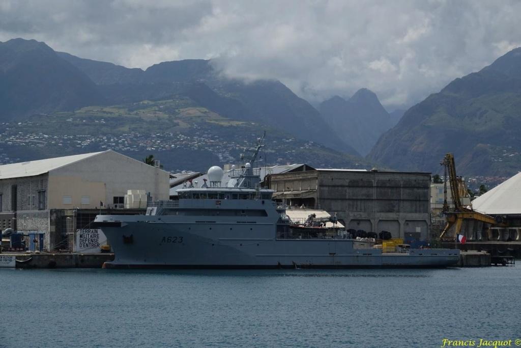 [Vie des ports] Les ports de la Réunion - Page 15 0398