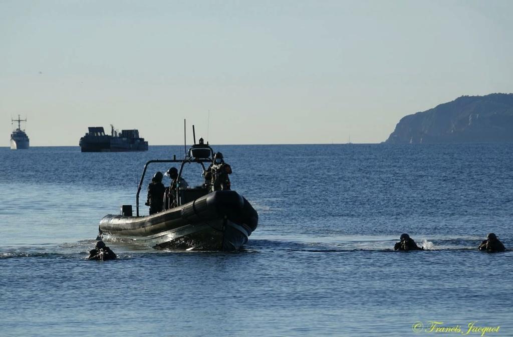 [Les Ports Militaires de Métropole] Toulon Exercice Dynamic Mariner 20 04240