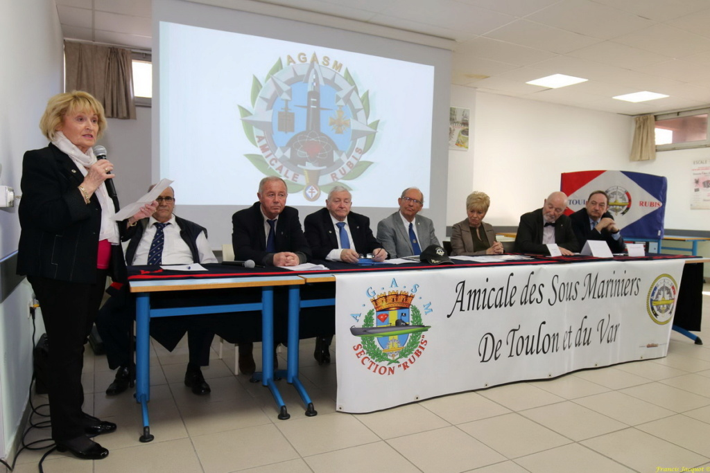 [Association anciens marins] AGASM Amicale RUBIS TOULON - Page 9 05205