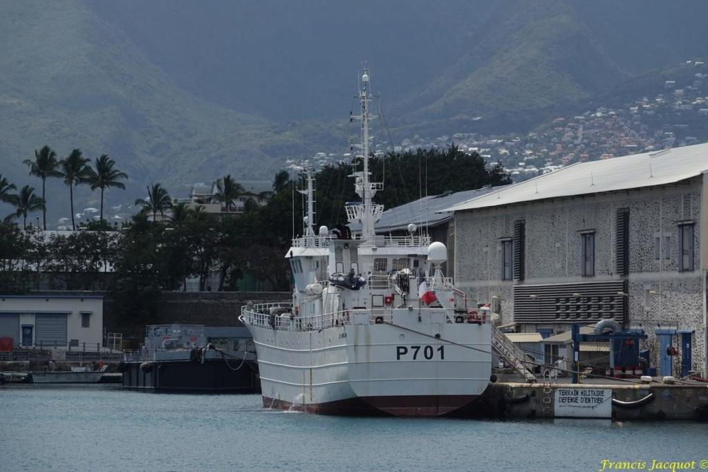 [Vie des ports] Les ports de la Réunion - Page 15 0592