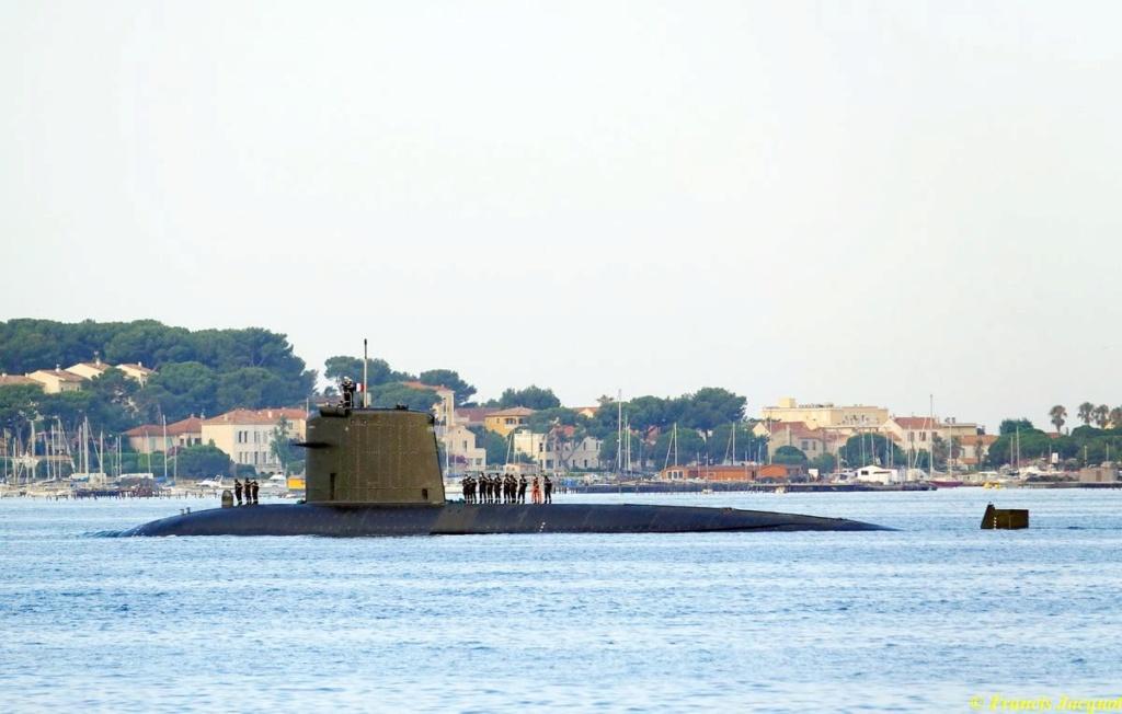 [Les ports militaires de métropole] Port de Toulon - TOME 1 - Page 38 06208