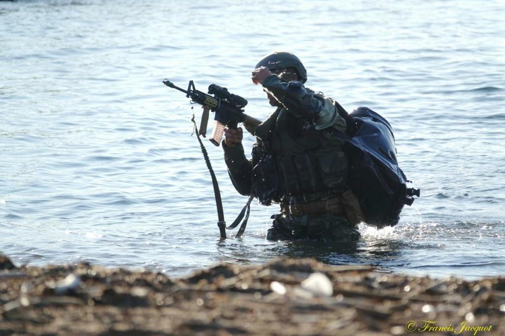 [Les Ports Militaires de Métropole] Toulon Exercice Dynamic Mariner 20 06226