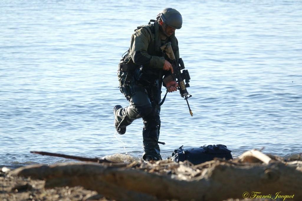 [Les Ports Militaires de Métropole] Toulon Exercice Dynamic Mariner 20 07236