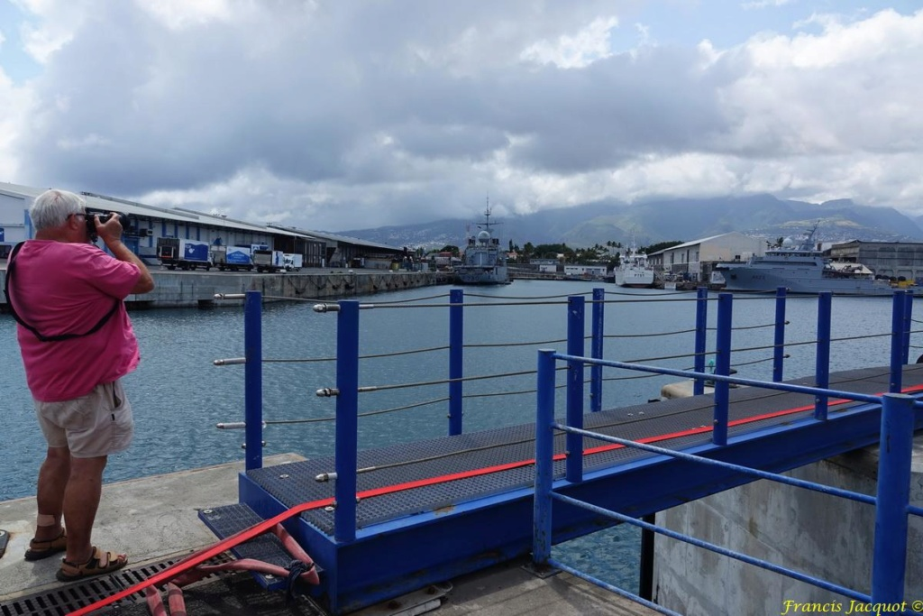 [Vie des ports] Les ports de la Réunion - Page 15 0796