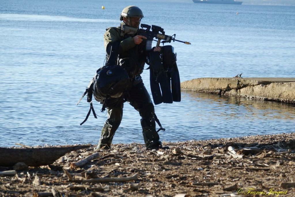 [Les Ports Militaires de Métropole] Toulon Exercice Dynamic Mariner 20 08221