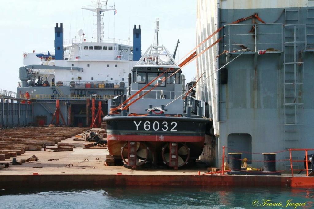 [Les ports militaires de métropole] Port de Toulon - TOME 1 - Page 43 09224