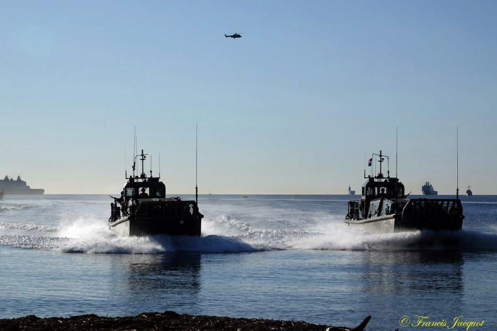 [Les Ports Militaires de Métropole] Toulon Exercice Dynamic Mariner 20 10194