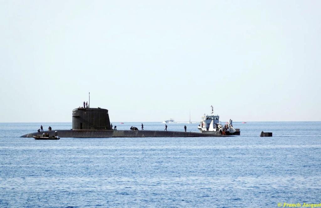 [Les ports militaires de métropole] Port de Toulon - TOME 1 - Page 38 11171